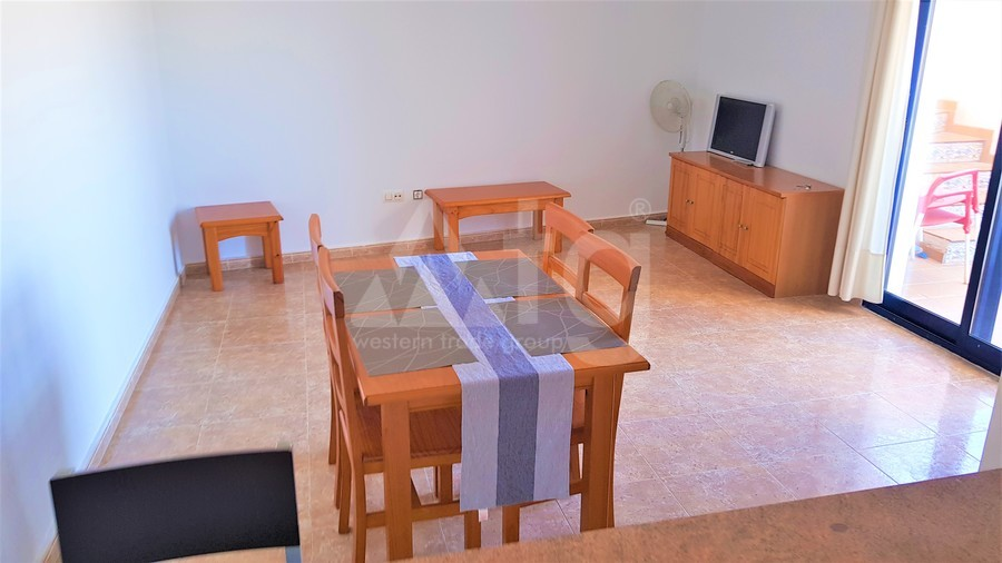 2 bedroom Penthouse in Cabo Roig  - CBH6203 - 6