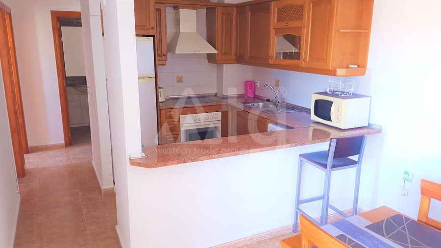 2 bedroom Penthouse in Cabo Roig  - CBH6203 - 8