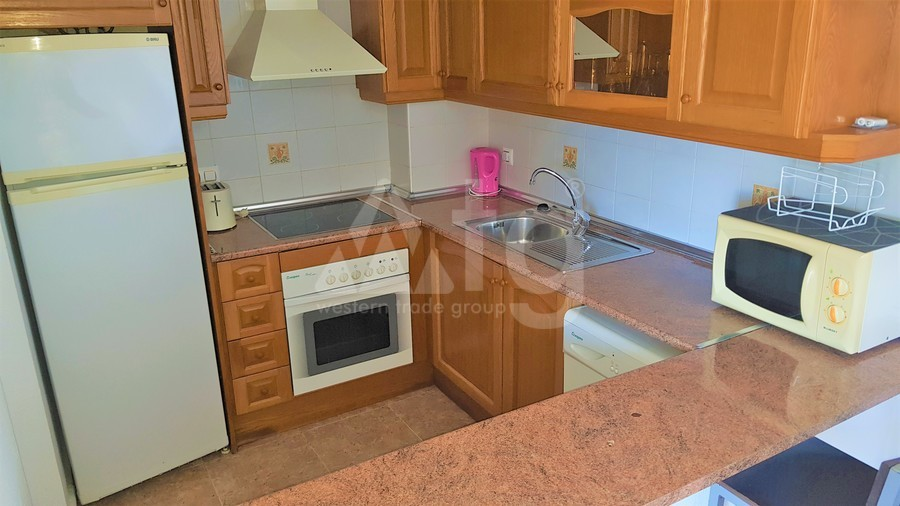 2 bedroom Penthouse in Cabo Roig  - CBH6203 - 9