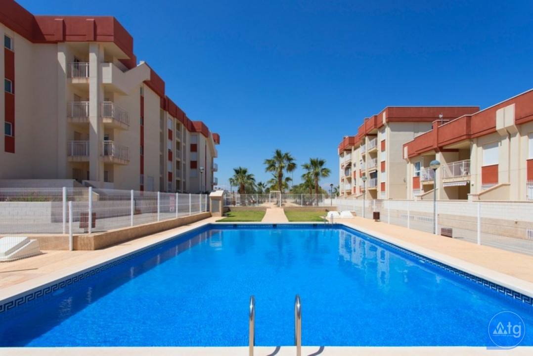 2 bedroom Penthouse in Cabo Roig  - CRR74222612344 - 1