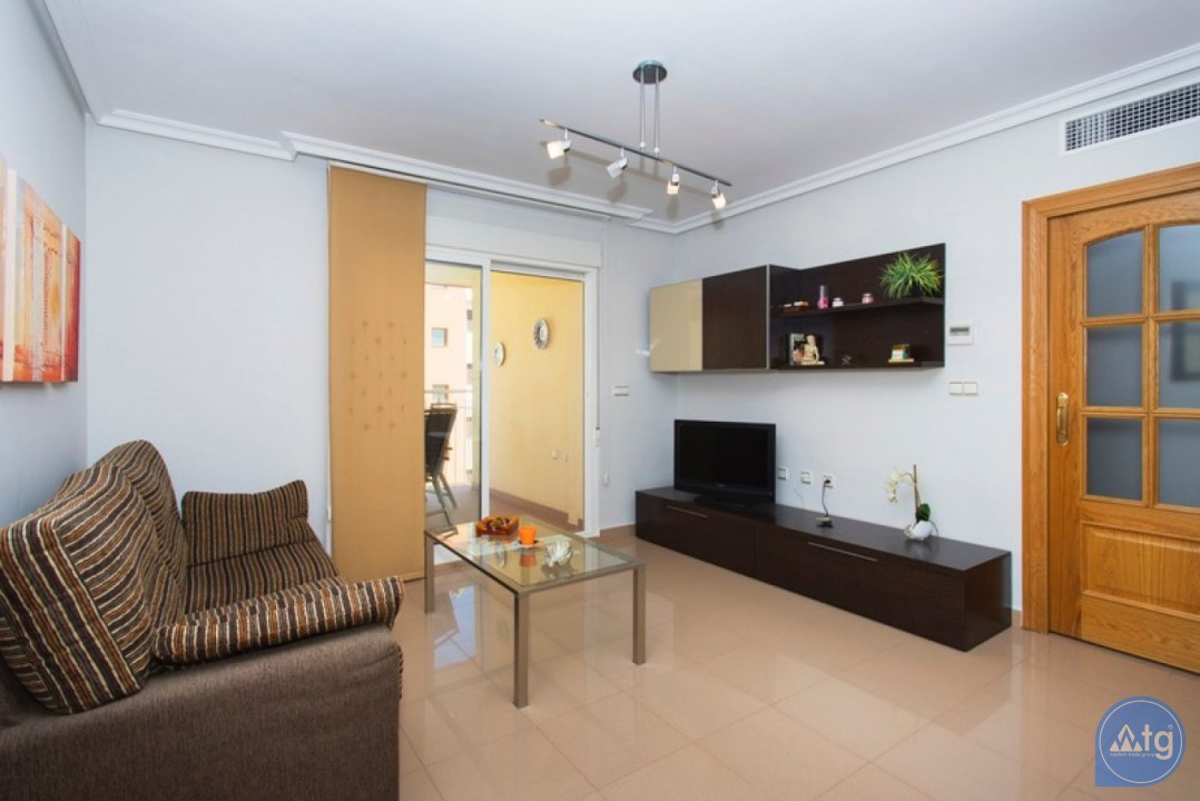 2 bedroom Penthouse in Cabo Roig  - CRR74222612344 - 10