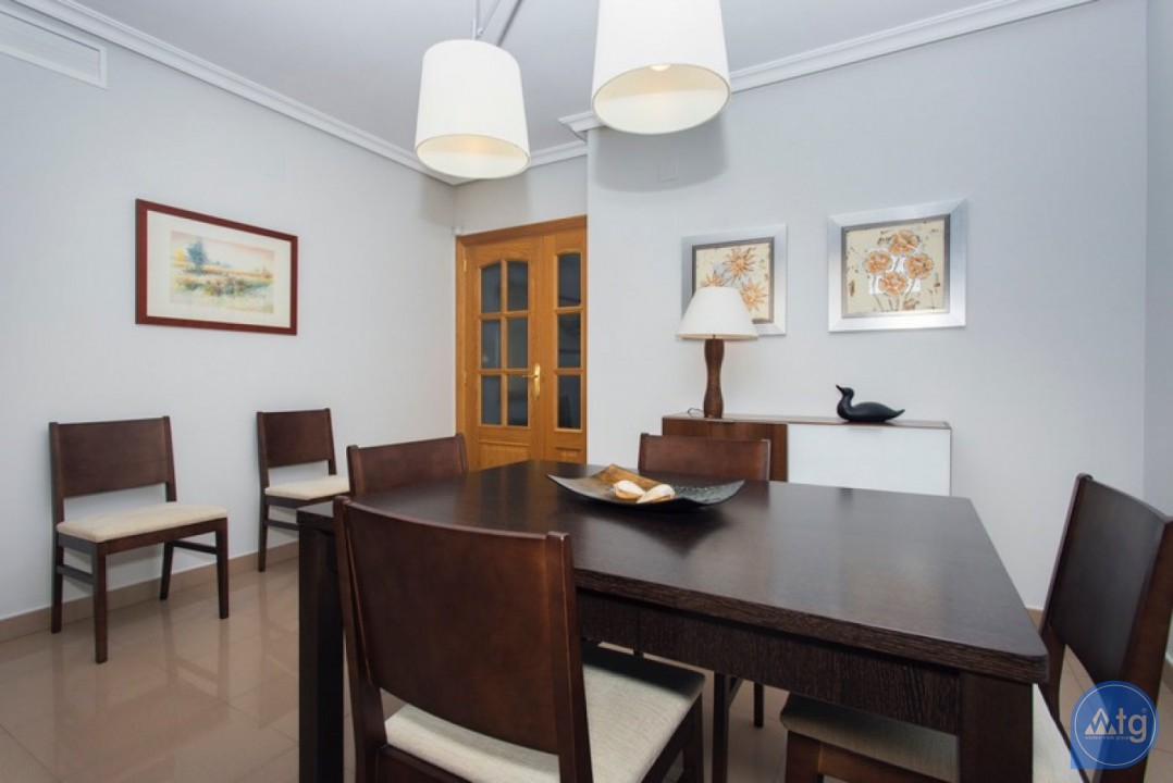 2 bedroom Penthouse in Cabo Roig  - CRR74222612344 - 13