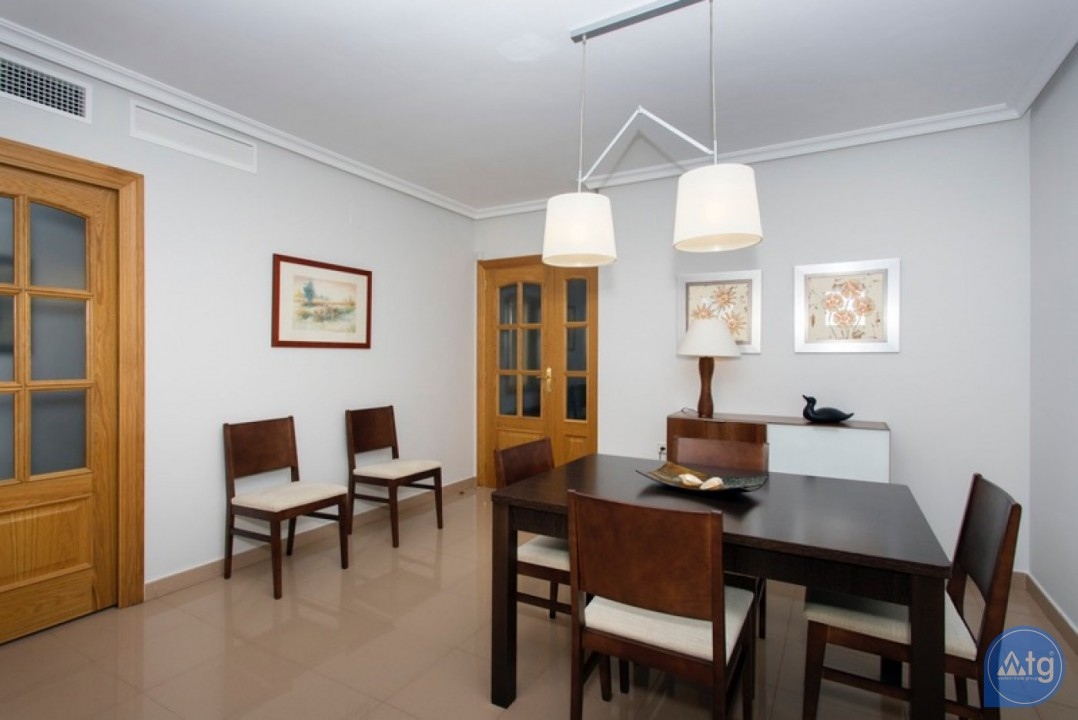 2 bedroom Penthouse in Cabo Roig  - CRR74222612344 - 14