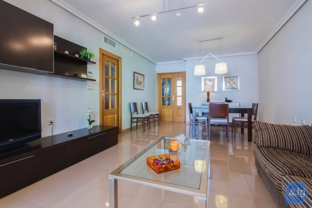 2 bedroom Penthouse in Cabo Roig  - CRR74222612344 - 18