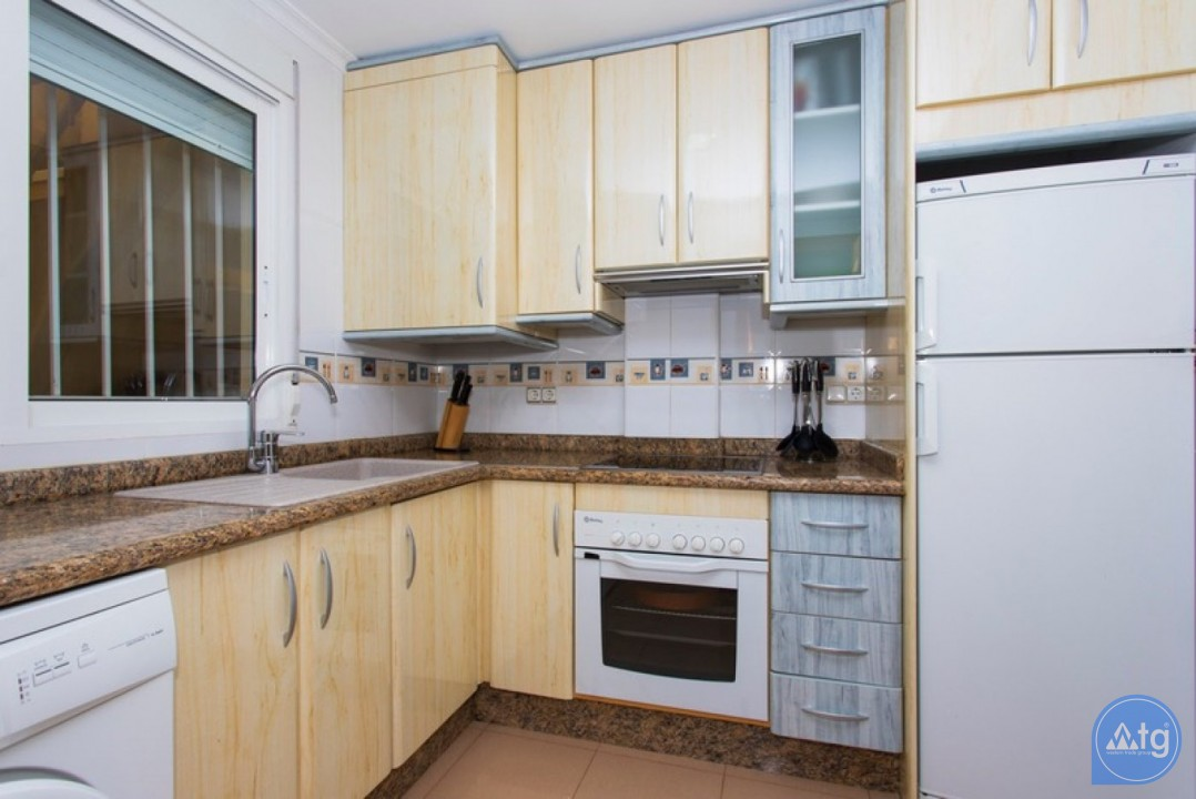 2 bedroom Penthouse in Cabo Roig  - CRR74222612344 - 19
