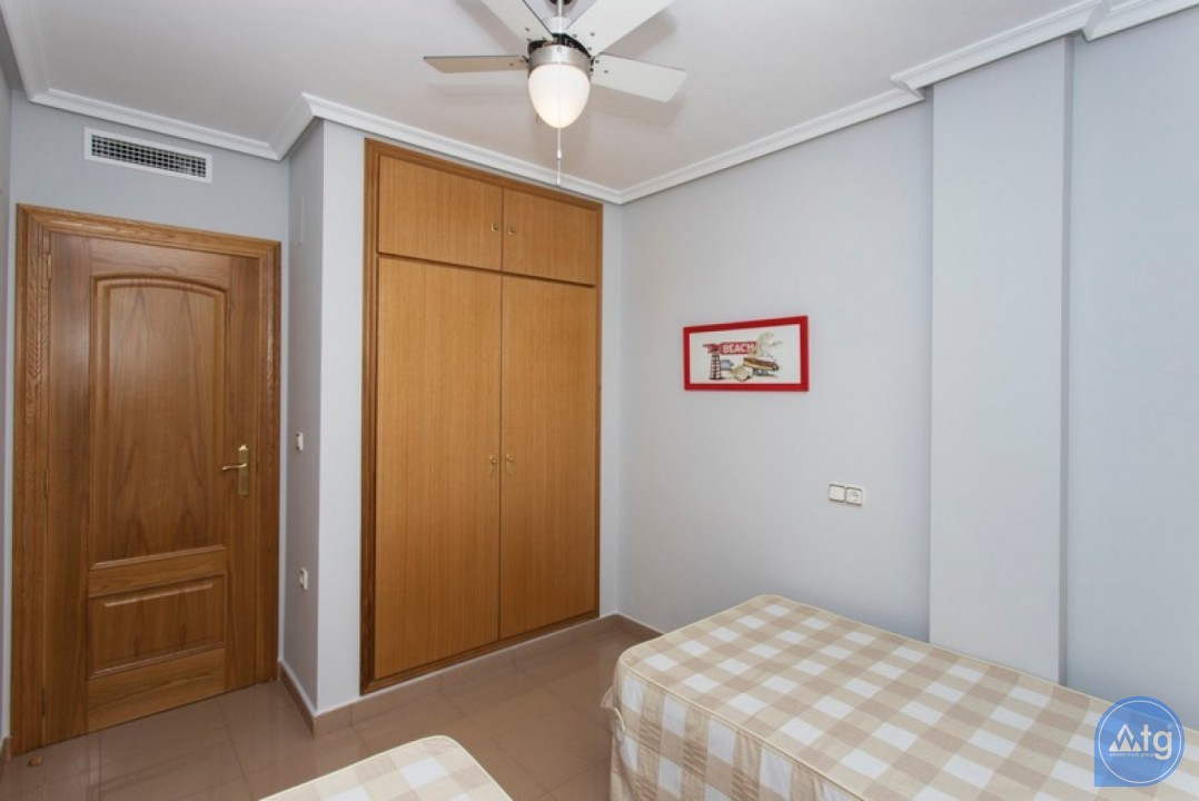 2 bedroom Penthouse in Cabo Roig  - CRR74222612344 - 20