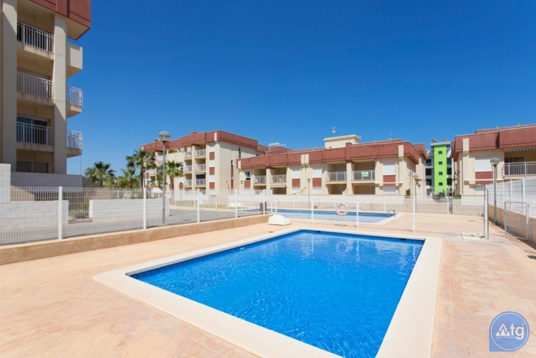 2 bedroom Penthouse in Cabo Roig  - CRR74222612344 - 5