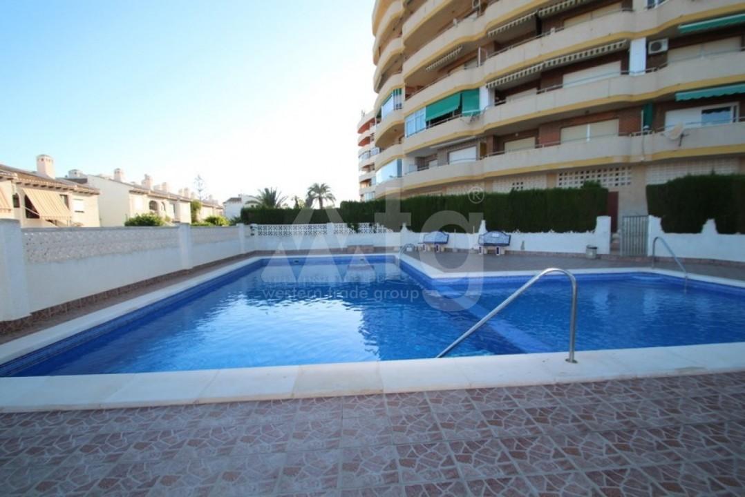 2 bedroom Penthouse in La Zenia  - CRR71392882344 - 2