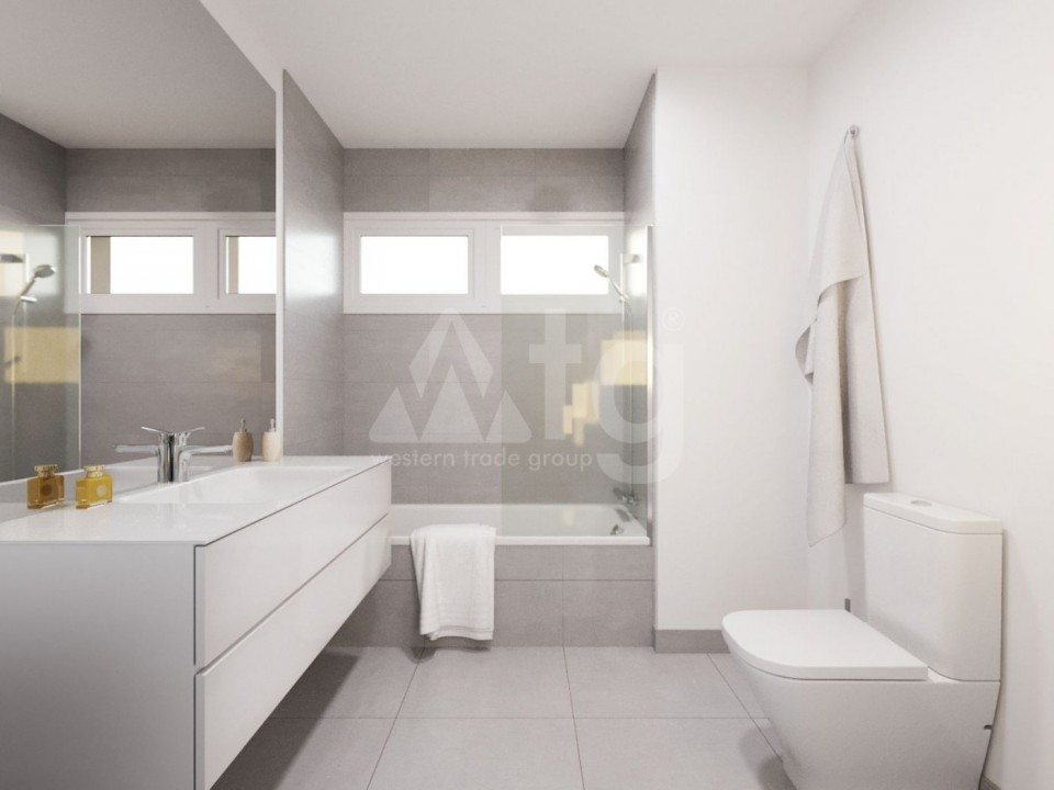 2 bedroom Penthouse in Punta Prima - NS6529 - 16