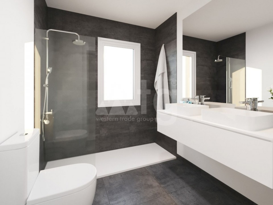 2 bedroom Penthouse in Punta Prima - NS6529 - 17