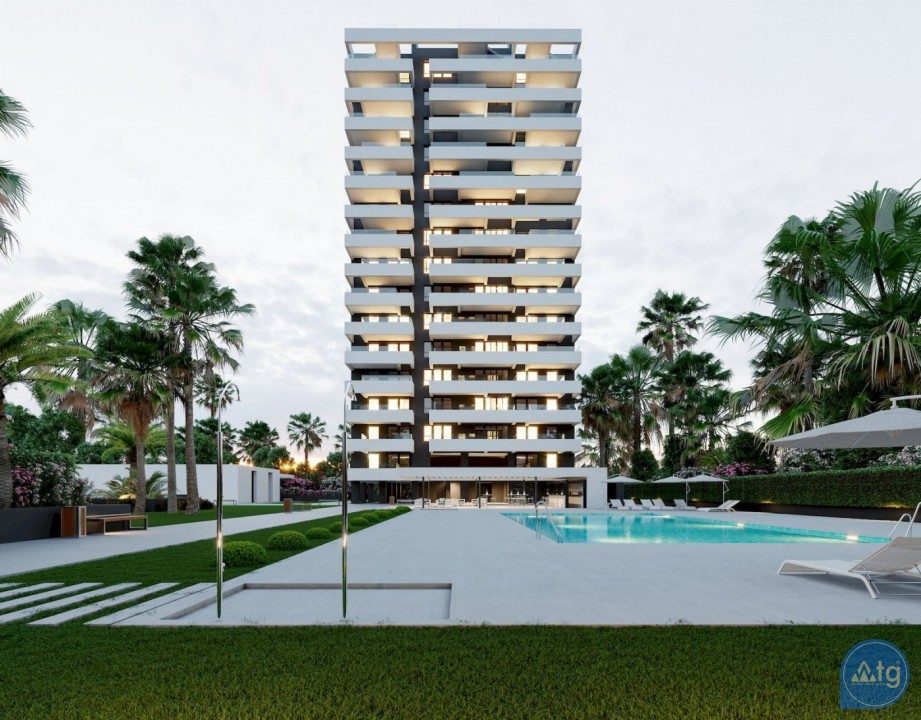 2 bedroom Penthouse in Punta Prima - NS6529 - 7