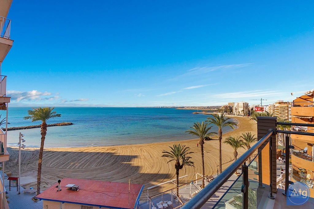 2 bedroom Penthouse in Torrevieja  - MS4576 - 17