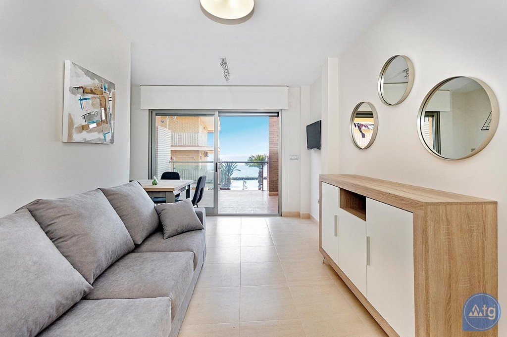 2 bedroom Penthouse in Torrevieja  - MS4576 - 2