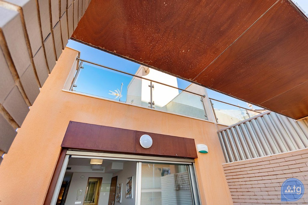 2 bedroom Penthouse in Torrevieja  - MS4576 - 20