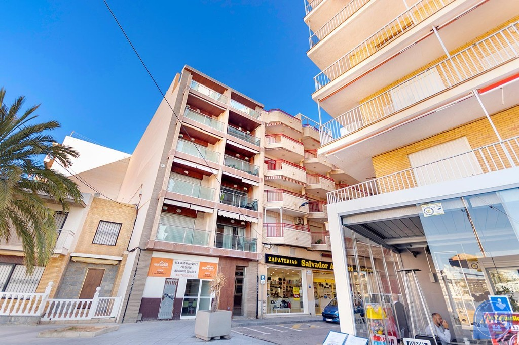 2 bedroom Penthouse in Torrevieja  - MS4576 - 21