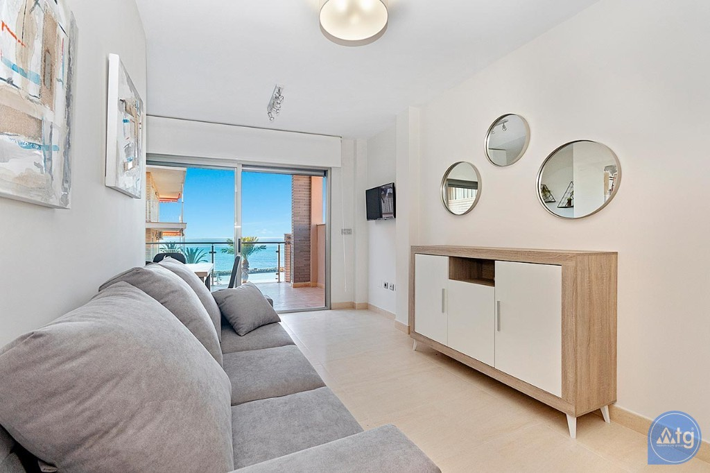 2 bedroom Penthouse in Torrevieja  - MS4576 - 3