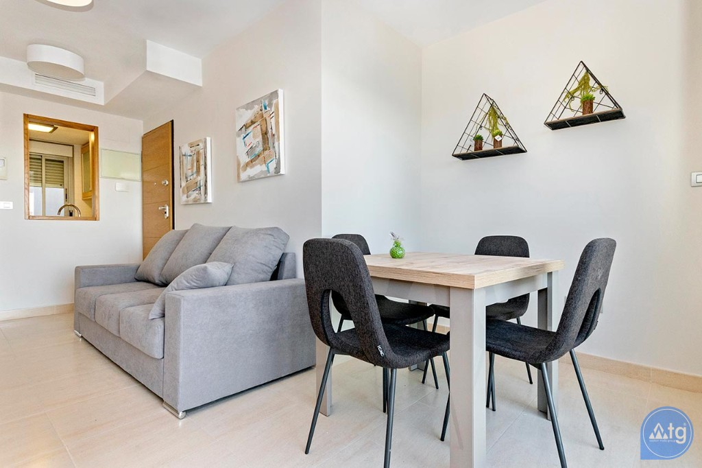 2 bedroom Penthouse in Torrevieja  - MS4576 - 4