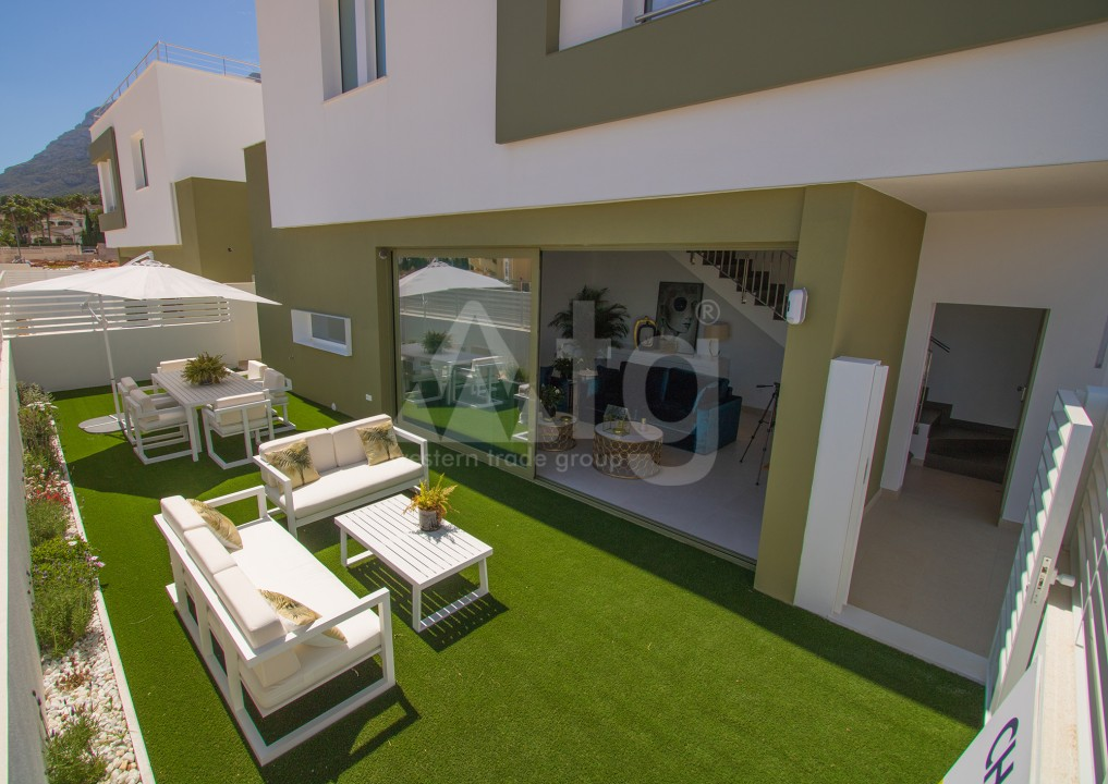 2 bedroom Townhouse in Denia  - AS119342 - 13