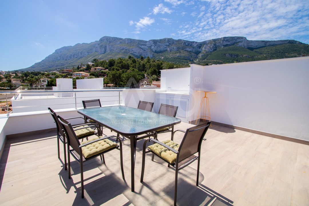 2 bedroom Townhouse in Denia  - AS119342 - 14