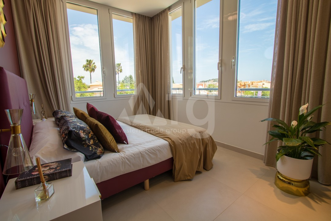 2 bedroom Townhouse in Denia  - AS119342 - 21