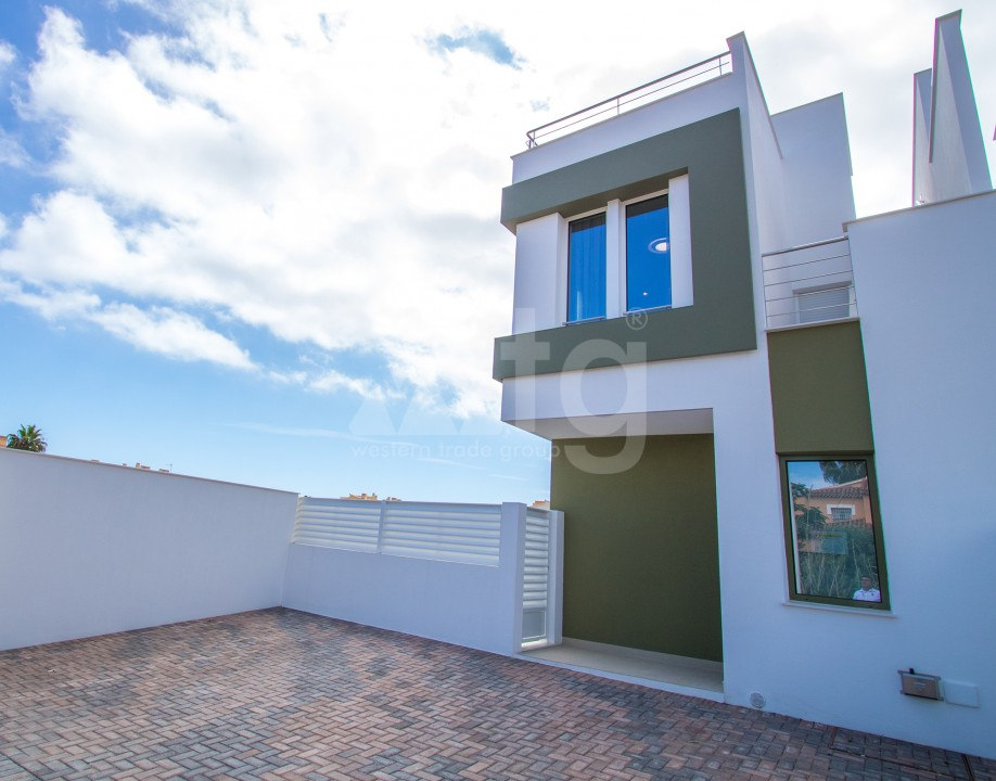 2 bedroom Townhouse in Denia  - AS119342 - 3