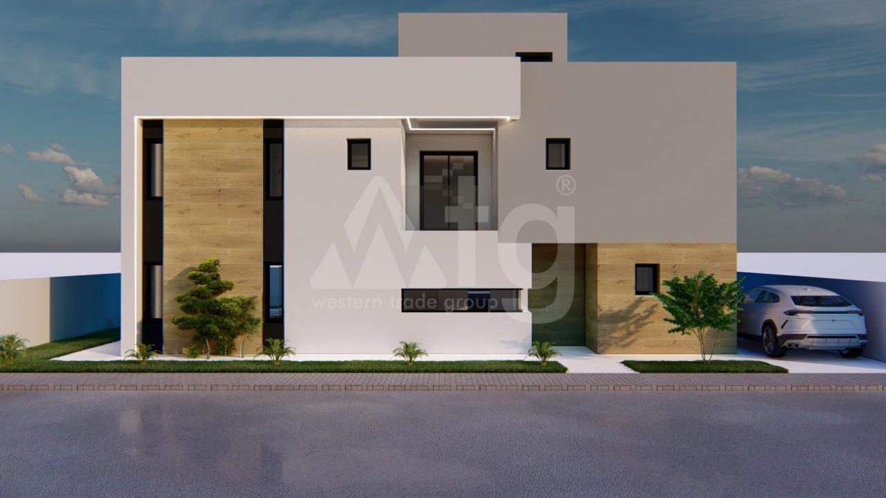 2 bedroom Townhouse in Finestrat  - IM117976 - 2
