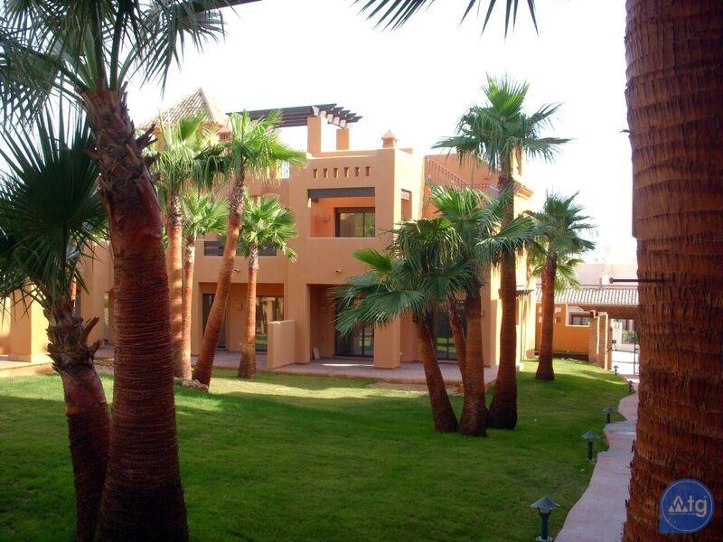 2 bedroom Townhouse in San Miguel de Salinas - AGI3998 - 10