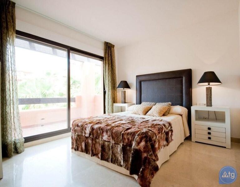 2 bedroom Townhouse in San Miguel de Salinas - AGI3998 - 12