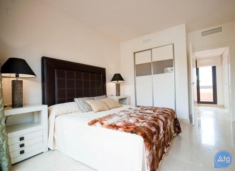2 bedroom Townhouse in San Miguel de Salinas - AGI3998 - 13