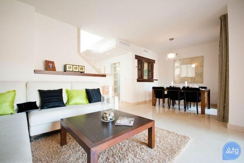 2 bedroom Townhouse in San Miguel de Salinas - AGI3998 - 17