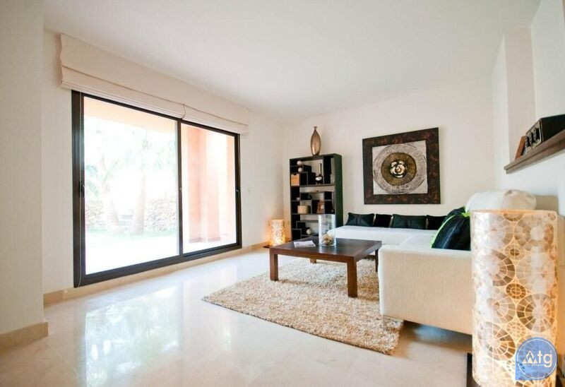 2 bedroom Townhouse in San Miguel de Salinas - AGI3998 - 20