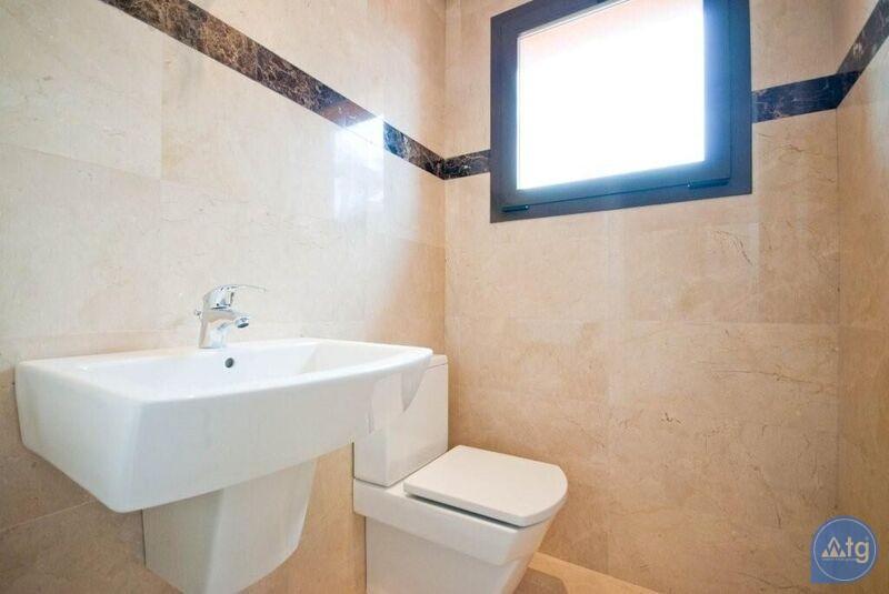 2 bedroom Townhouse in San Miguel de Salinas - AGI3998 - 21