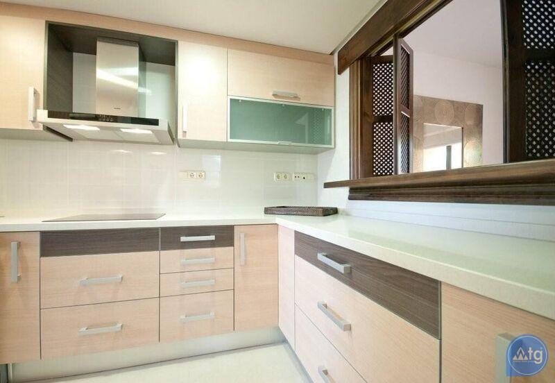 2 bedroom Townhouse in San Miguel de Salinas - AGI3998 - 25