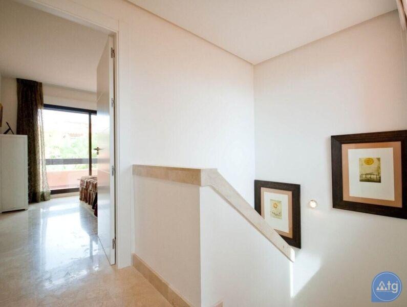 2 bedroom Townhouse in San Miguel de Salinas - AGI3998 - 27