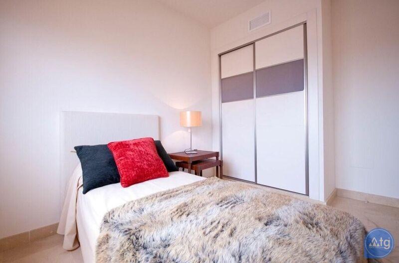 2 bedroom Townhouse in San Miguel de Salinas - AGI3998 - 29