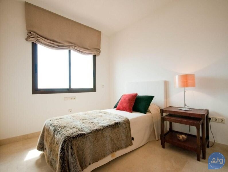 2 bedroom Townhouse in San Miguel de Salinas - AGI3998 - 30