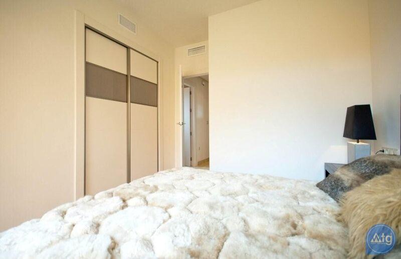 2 bedroom Townhouse in San Miguel de Salinas - AGI3998 - 31