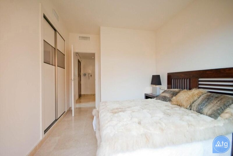 2 bedroom Townhouse in San Miguel de Salinas - AGI3998 - 32