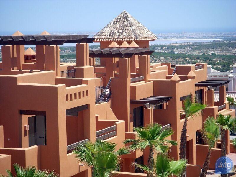2 bedroom Townhouse in San Miguel de Salinas - AGI3998 - 8