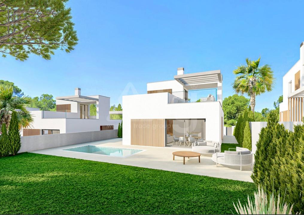 2 bedroom Villa in Balsicas  - US117312 - 1
