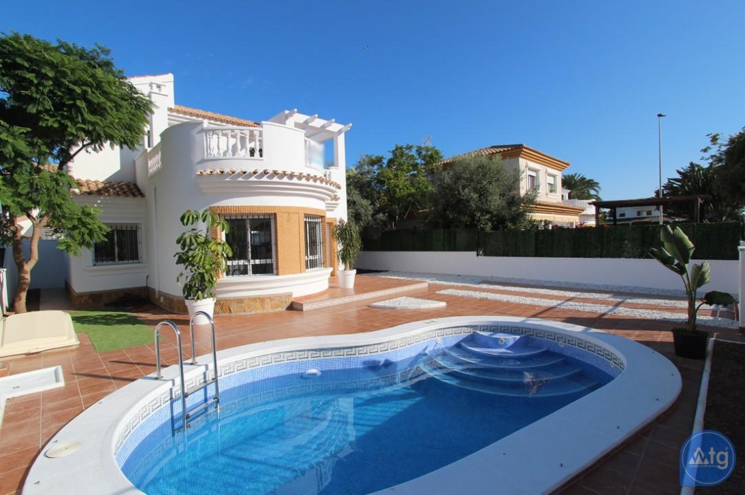 2 bedroom Villa in Balsicas - US6915 - 2