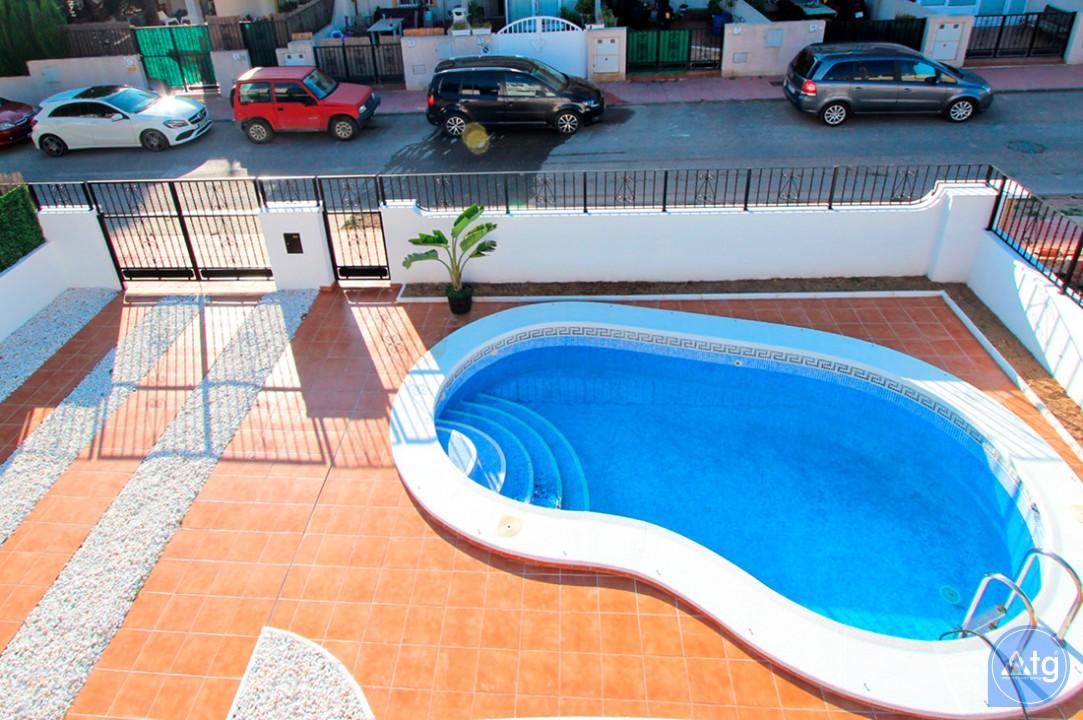 2 bedroom Villa in Balsicas - US6915 - 3