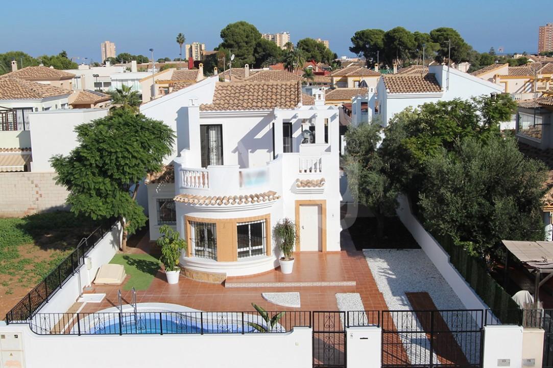 2 bedroom Villa in Balsicas - US6915 - 4