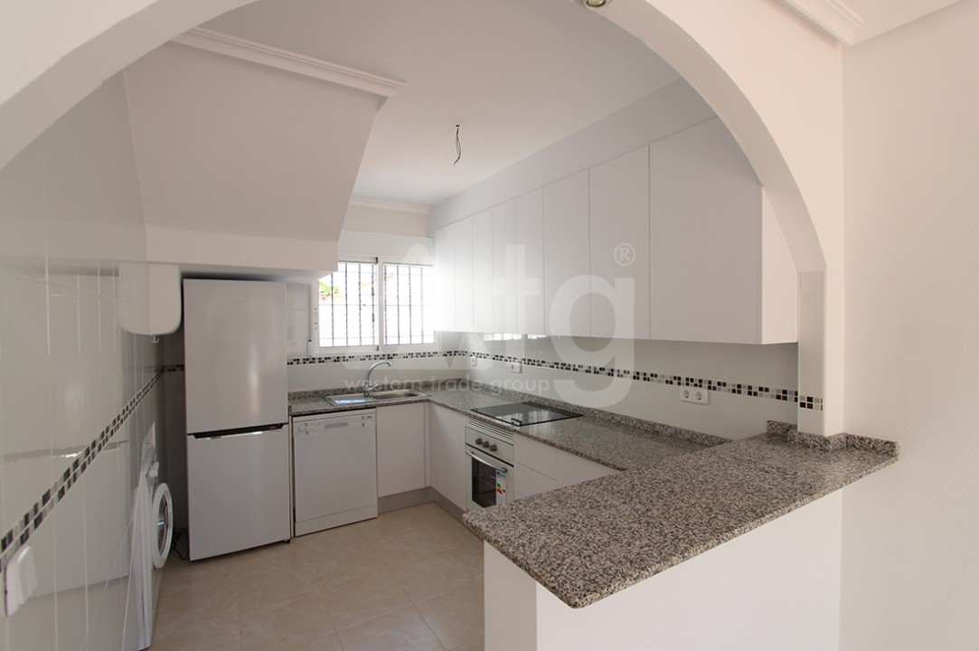 2 bedroom Villa in Balsicas - US6915 - 5