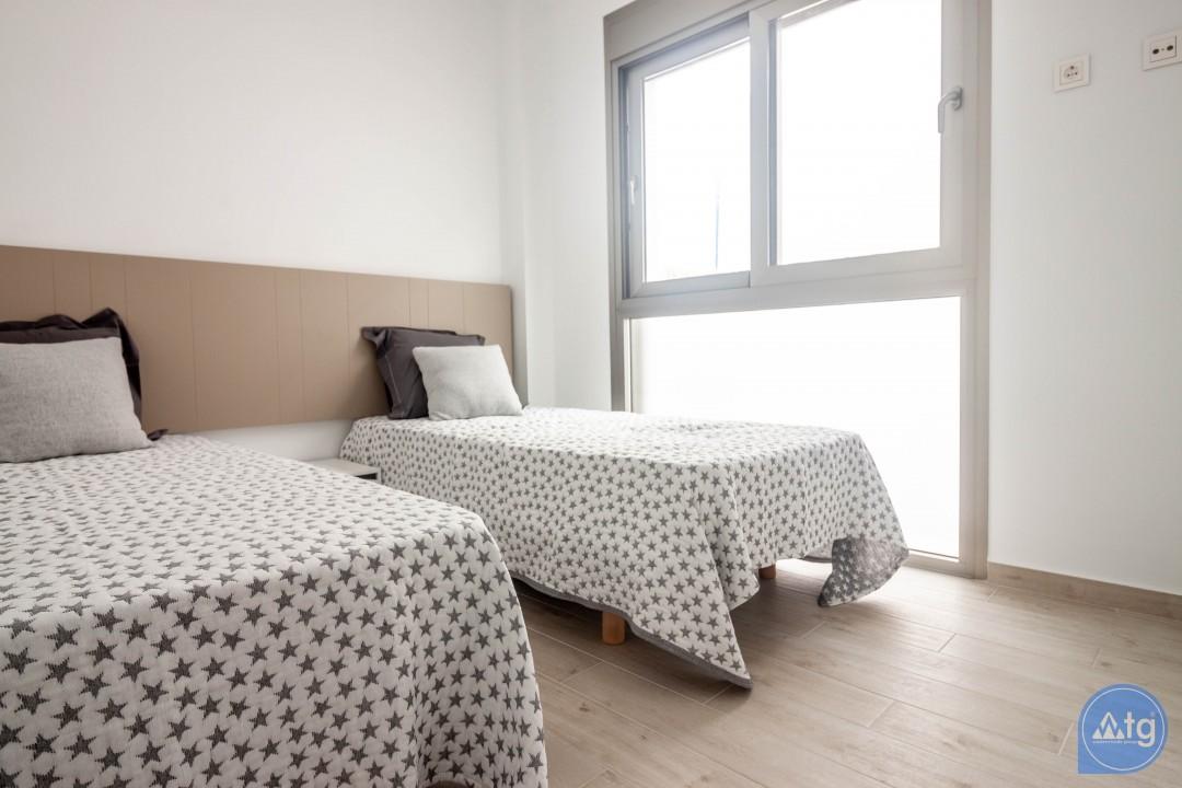 2 bedroom Villa in Benijófar - M5993 - 10