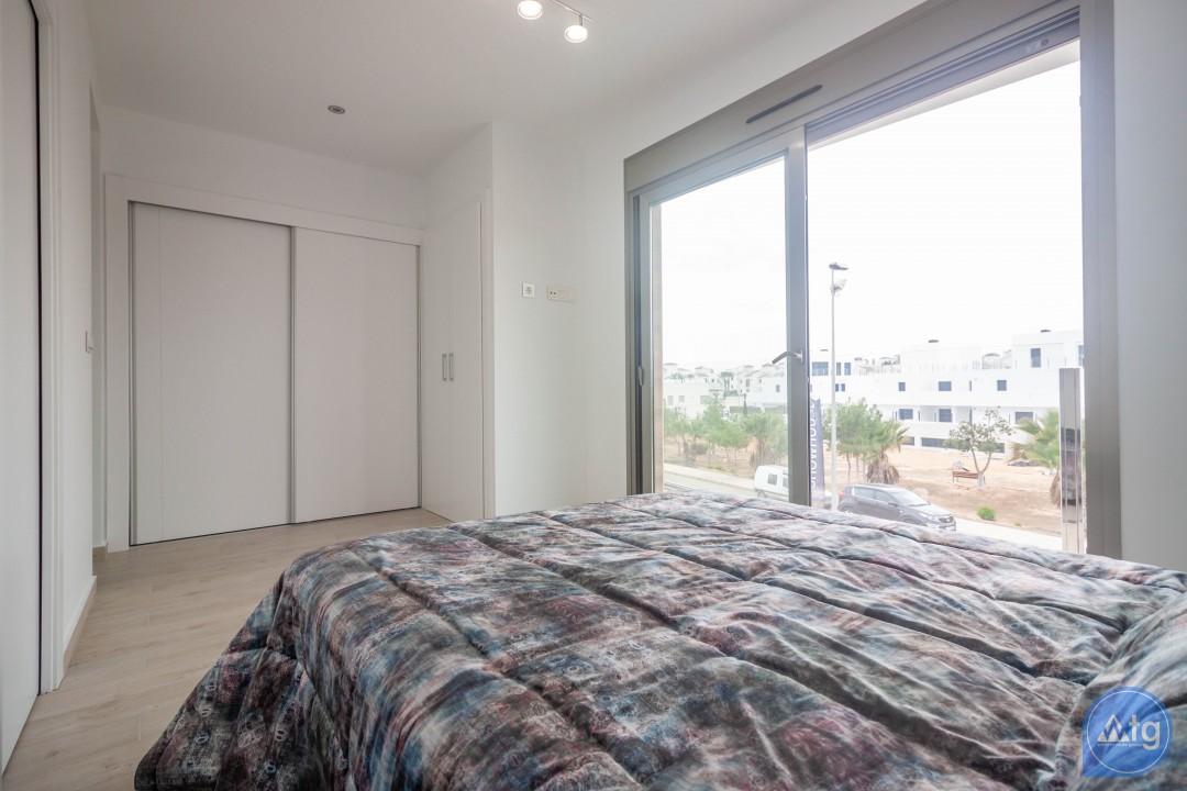 2 bedroom Villa in Benijófar - M5993 - 12