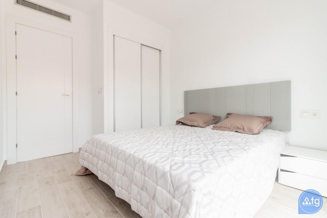 2 bedroom Villa in Benijófar - M5993 - 15