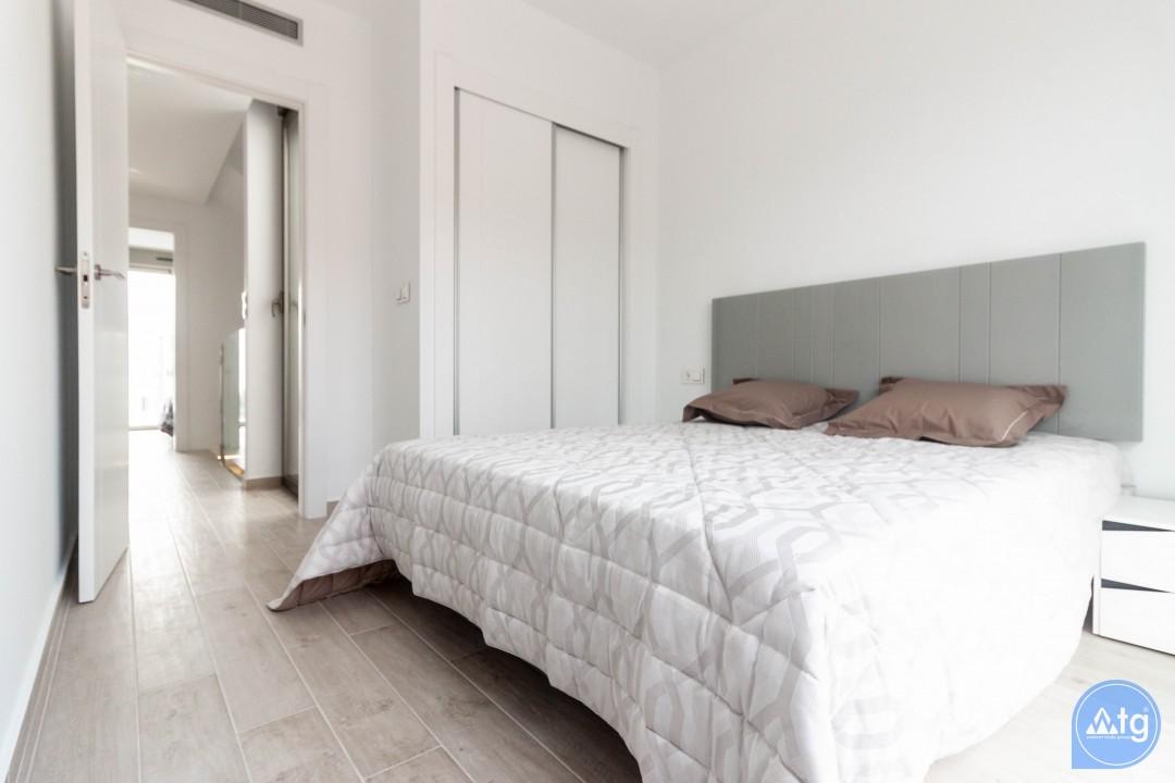 2 bedroom Villa in Benijófar - M5993 - 16