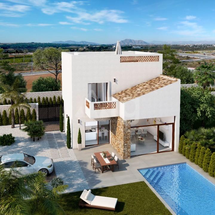 2 bedroom Duplex in Los Alcázares - SGN8677 - 1