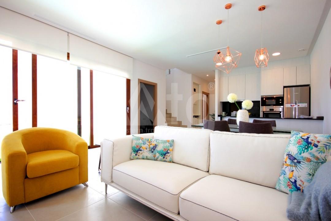 2 bedroom Duplex in Los Alcázares - SGN8677 - 5